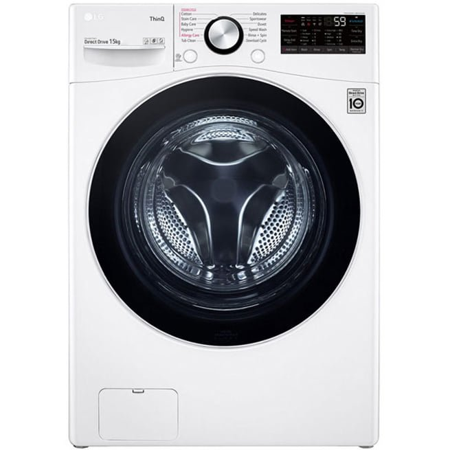 Máy giặt LG F2515STGW 15 kg Inverter
