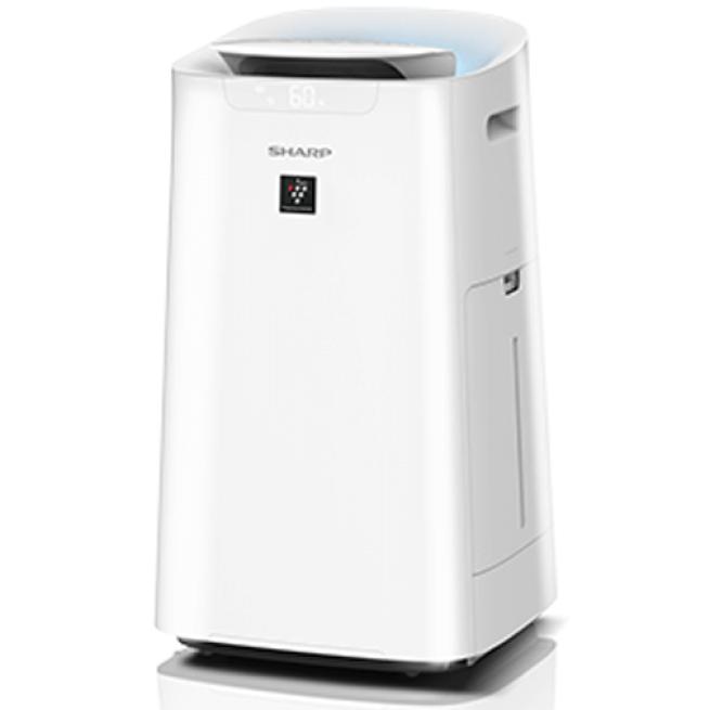 Máy lọc không khí và tạo ẩm Sharp KI-L60V-W