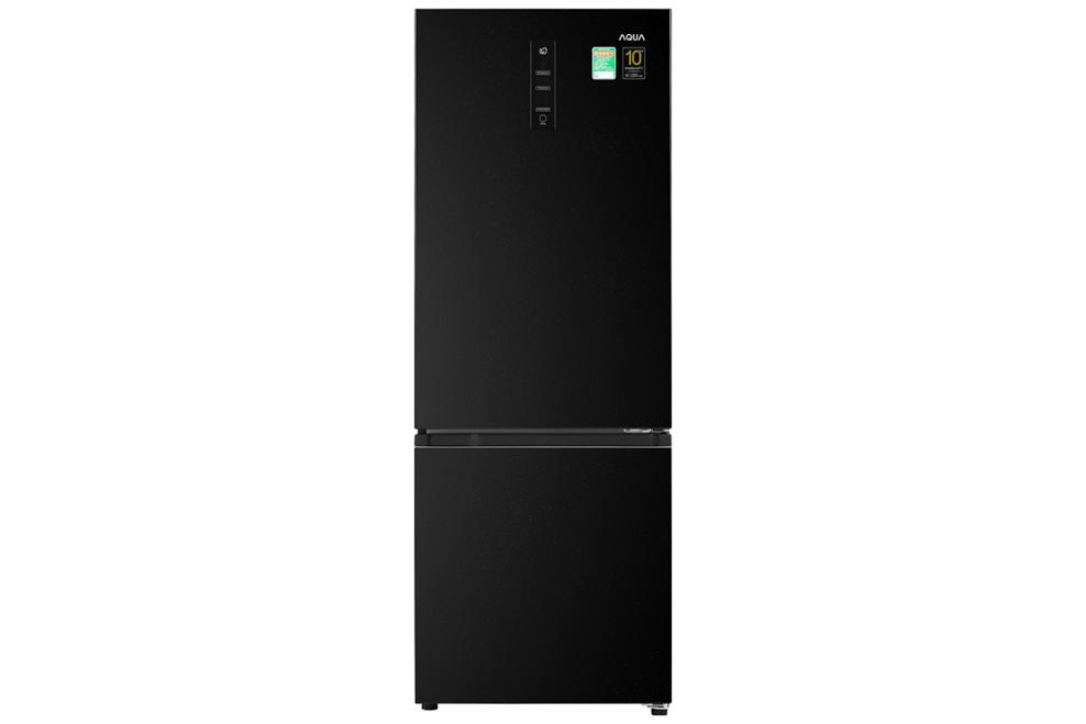 Tủ lạnh Aqua AQR-B388MA (FB) 324 lít Inverter