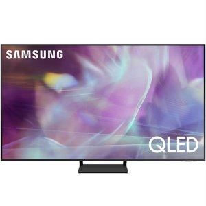 Tivi QLED Samsung QA55Q60A 4K 55 inch