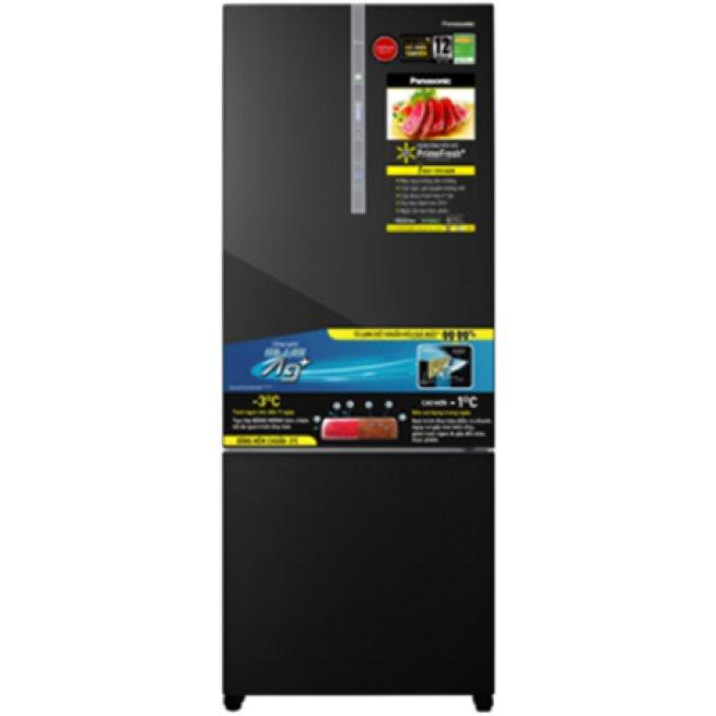 Tủ lạnh Panasonic NR-BX471WGKV 420 lít Inverter