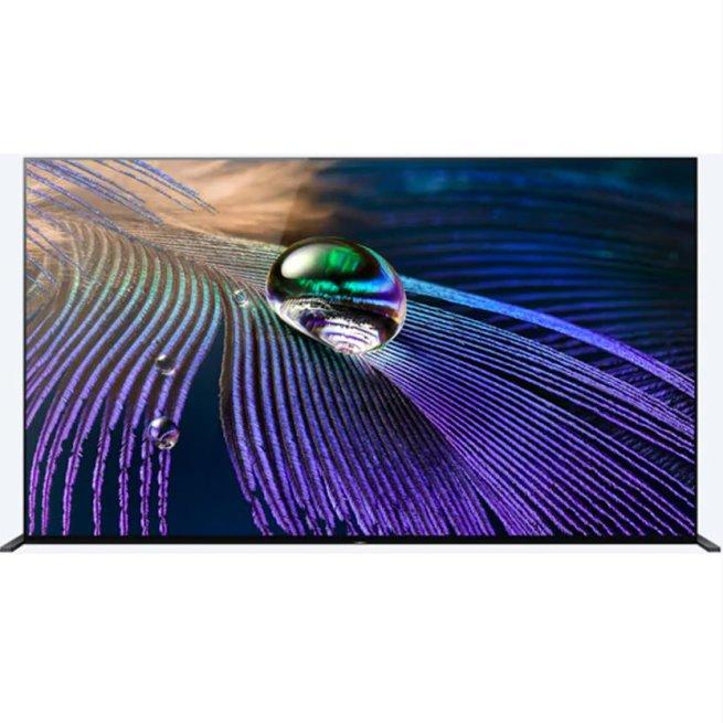 Tivi OLED Sony XR-55A90J 4K 55 inch