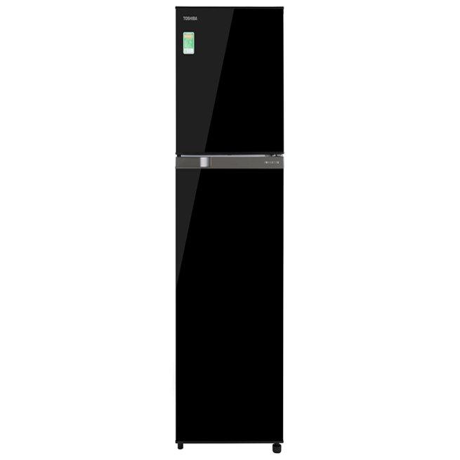 Tủ lạnh Toshiba 233 lít GR-A28VM (UKG1) Inverter