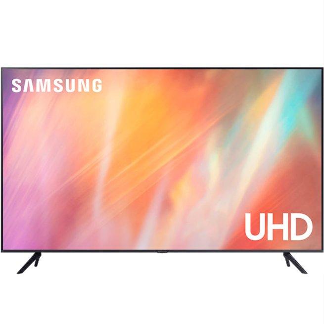 Smart Tivi Samsung UA50AU7000 4K 50 inch