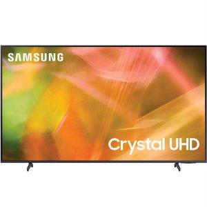 Smart Tivi Samsung UA55AU8000 4K 55 inch