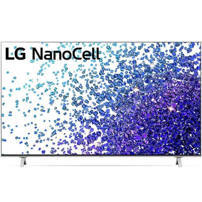 Smart Tivi Nanocell LG 43NANO77TPA 4K 43 inch