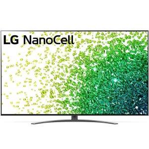 Smart Tivi NanoCell LG 75NANO86TPA 4K 75 inch