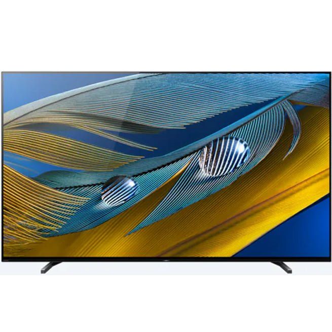Android Tivi OLED Sony XR-65A80J 4K 65 inch
