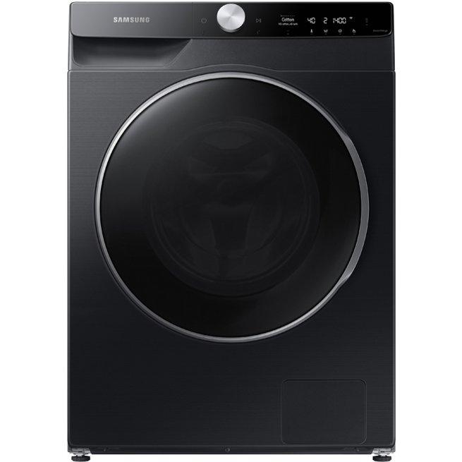 Máy giặt sấy Samsung Al Inverter WD11T734DBX/SV 11Kg