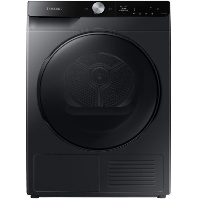 Máy sấy bơm nhiệt (Heatpump) Samsung DV90T7240BB/SV 9Kg