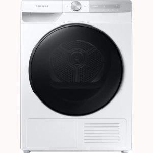 Máy sấy bơm nhiệt (Heatpump) Samsung DV90T7240BH/SV 9Kg