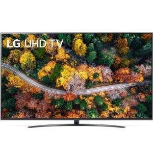 Smart Tivi LG 70UP7800PTB 4K 70 inch
