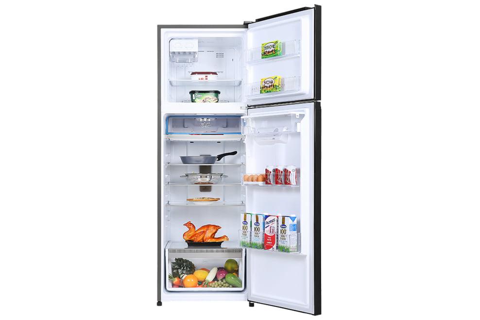 Tủ lạnh Electrolux ETB3740K-H 341 lít Inverter