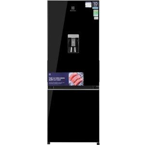 Tủ lạnh Electrolux EBB3442K-H 308 lít Inverter