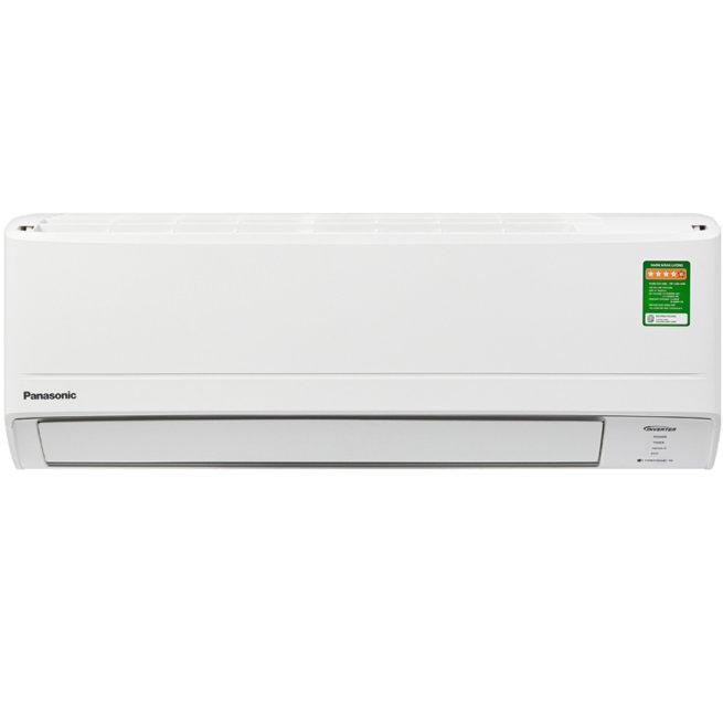 Máy điều hoà Panasonic XPU12XKH-8 12000 btu 1 chiều Inverter
