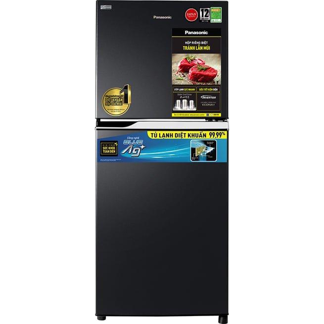 Tủ lạnh Panasonic NR-TV261BPKV 234 lít Inverter