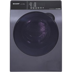 Máy giặt Sharp ES-FK1054PV-S 10.5 Kg Inverter