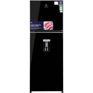 Tủ lạnh Electrolux ETB3460K-H 312 lít Inverter