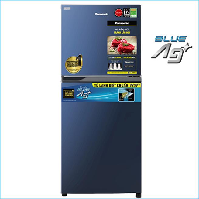 Tủ lạnh Panasonic NR-TV261BPAV 234 lít Inverter