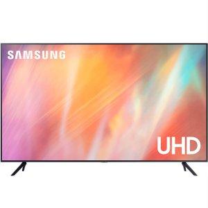 Tivi Samsung UA50AU7700 4K 50 inch