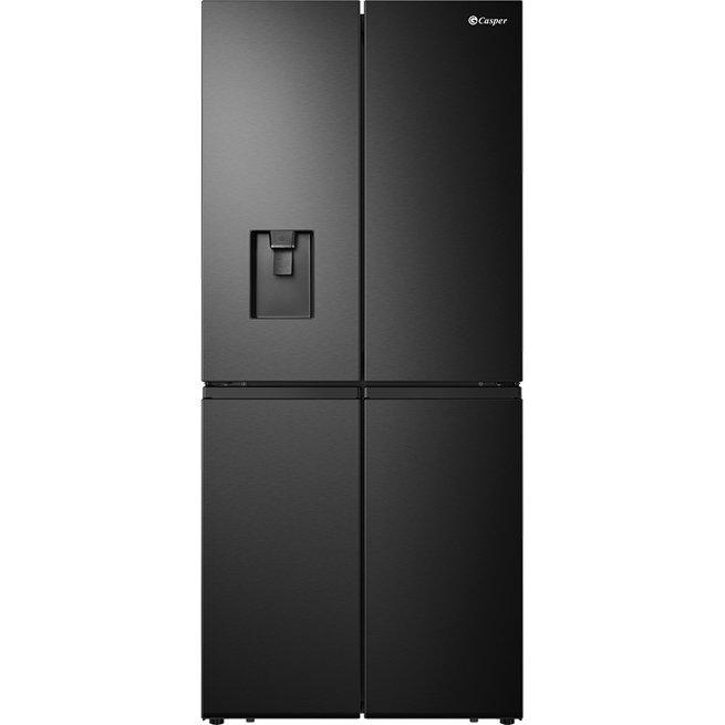 Tủ lạnh Casper RM-522VBW 463 lít Inverter 4 cánh