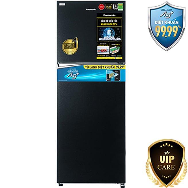 Tủ lạnh Panasonic NR-TL381BPKV 366 lít Inverter