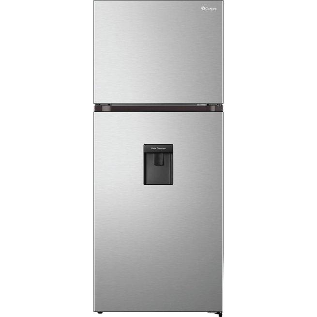 Tủ lạnh Casper RT-421VGW 404 lít Inverter