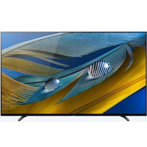 Android Tivi OLED Sony XR-77A80J 4K 77 inch