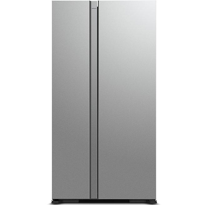 Tủ lạnh Side By Side Hitachi R-S800PGV0 (GS) 595 lít Inverter