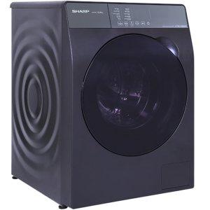 Máy giặt Sharp ES-FK1054SV-G 10.5 kg Inverter