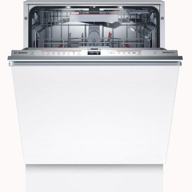Máy rửa chén bát âm tủ Bosch SMV6ZDX49E nhập khẩu Đức