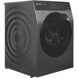 Máy giặt Sharp ES-FK1252PV-S 12.5 Kg Inverter