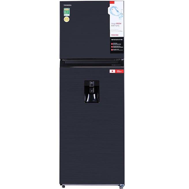 Tủ lạnh Toshiba GR-RT435WE-PMV(06)-MG 337 lít Inverter