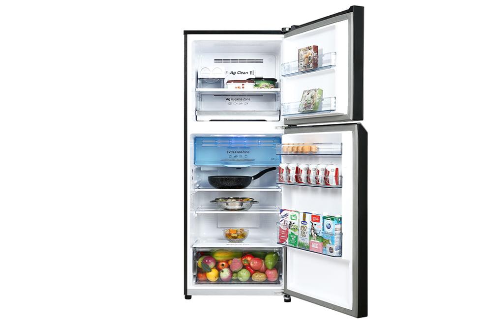 Tủ lạnh Panasonic NR-TL351VGMV 326 lít Inverter