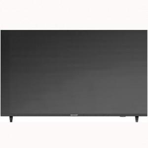 Tivi Sharp 4T-C50DJ3X 50 inch 4K mới 2021
