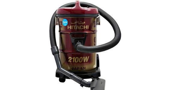 Kết quả hình ảnh cho Máy hút bụi Hitachi CV-960BR