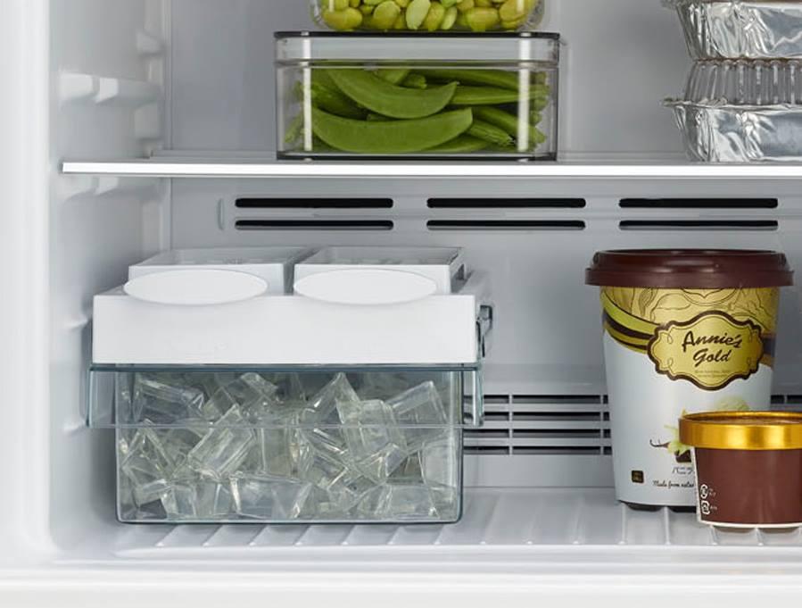 Tủ lạnh Hitachi inverter 443 lít R-FVX510PGV9 GBK
