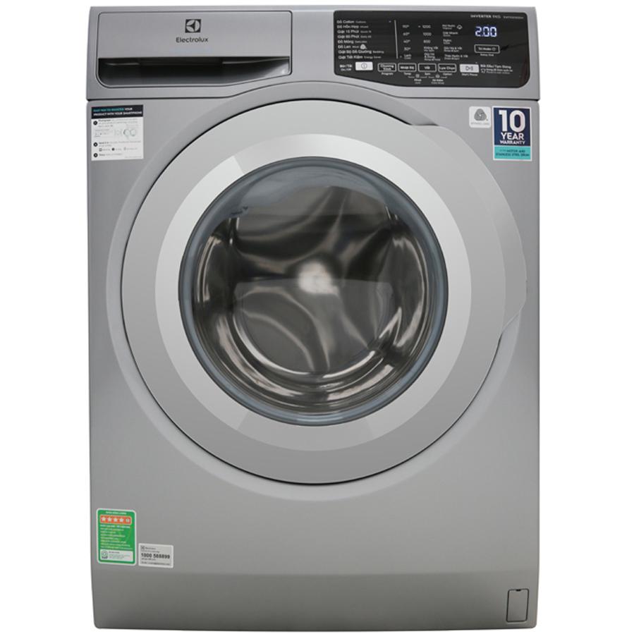 Thêm nhiều công nghệ mới cho máy giặt Electrolux - 151662