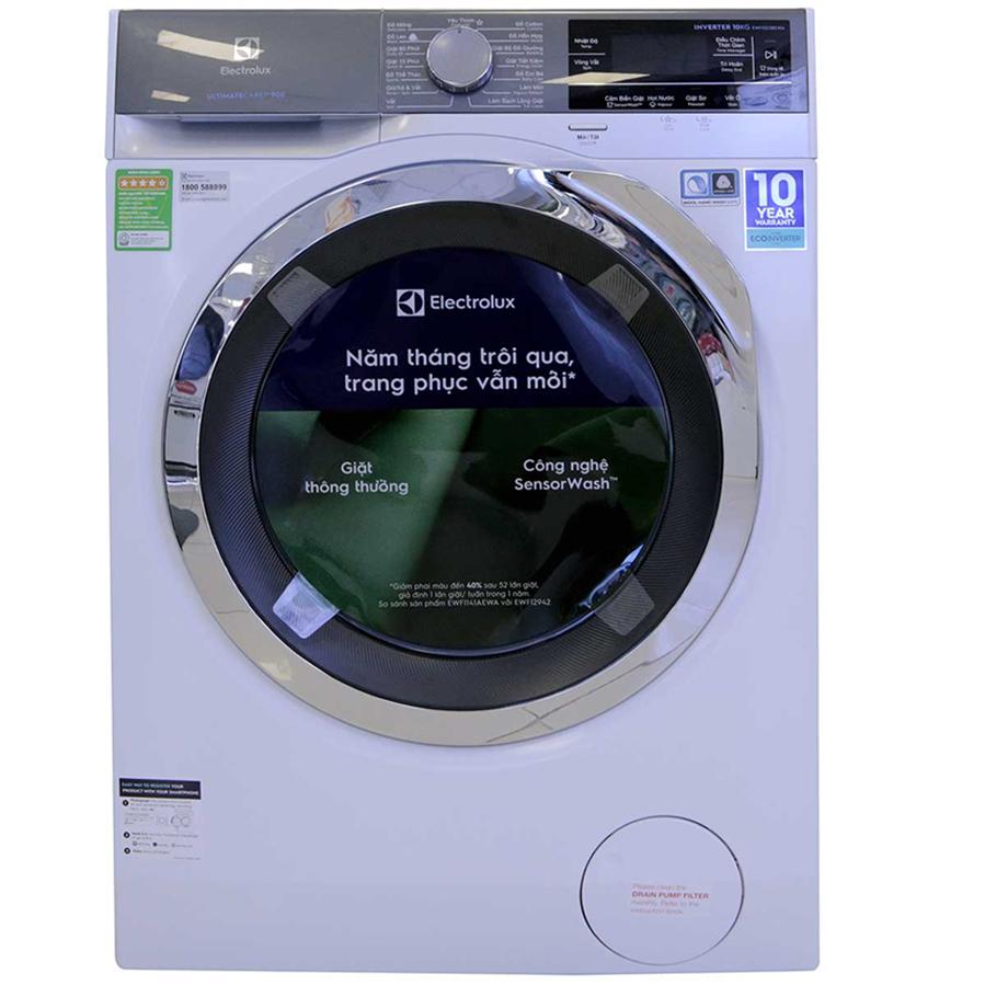 Thêm nhiều công nghệ mới cho máy giặt Electrolux - 151670