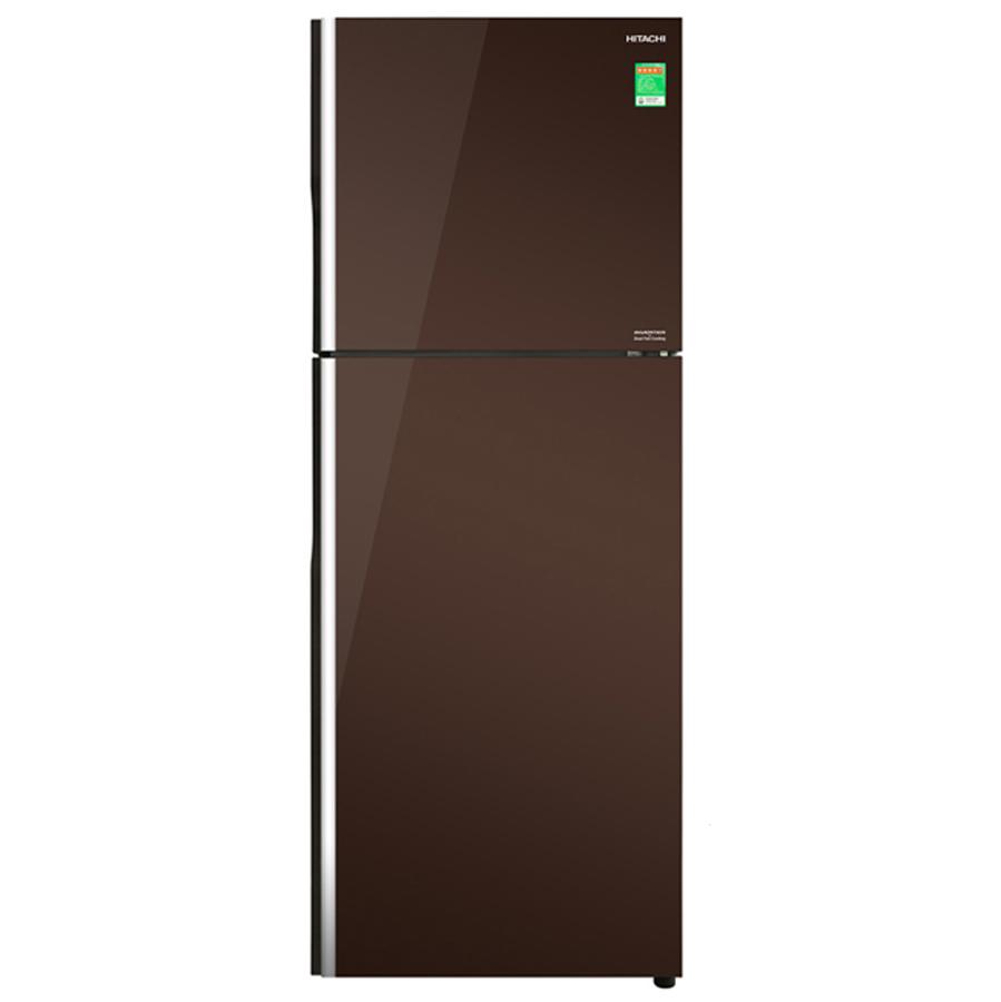 Tủ lạnh Hitachi R-FG480PGV8 366 lít giá rẻ