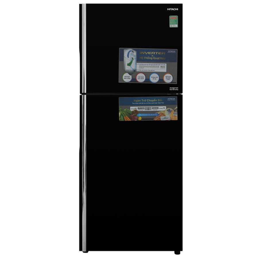 Tủ lạnh Hitachi với công nghê siêu tiết kiệm điện, làm lạnh tối ưu - 192397