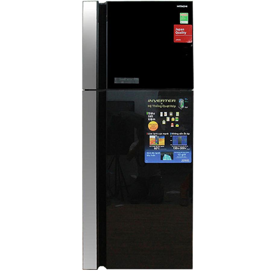 Tủ lạnh Hitachi với công nghê siêu tiết kiệm điện, làm lạnh tối ưu - 192398
