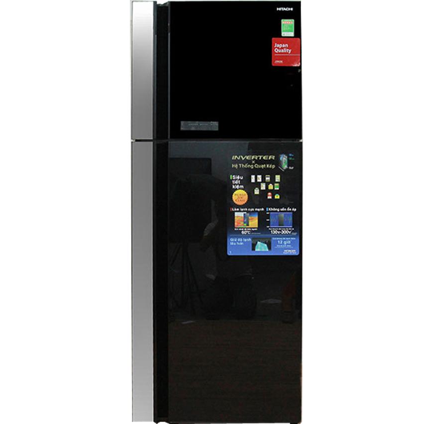 Nơi bán Tủ lạnh Hitachi R-FG560PGV8X  GBK  450 lít giá rẻ