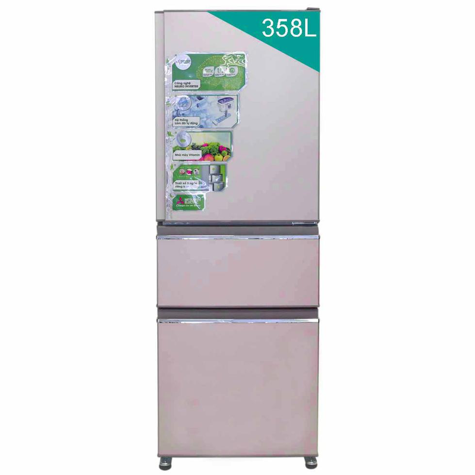 Nơi bán tủ lạnh Mitsubishi giá rẻ - 218082