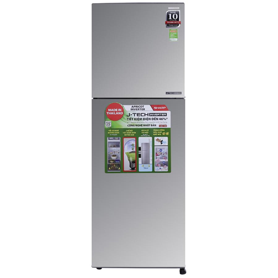 Nơi bán tủ lạnh Sharp giá rẻ tại Hà Nội - 200409