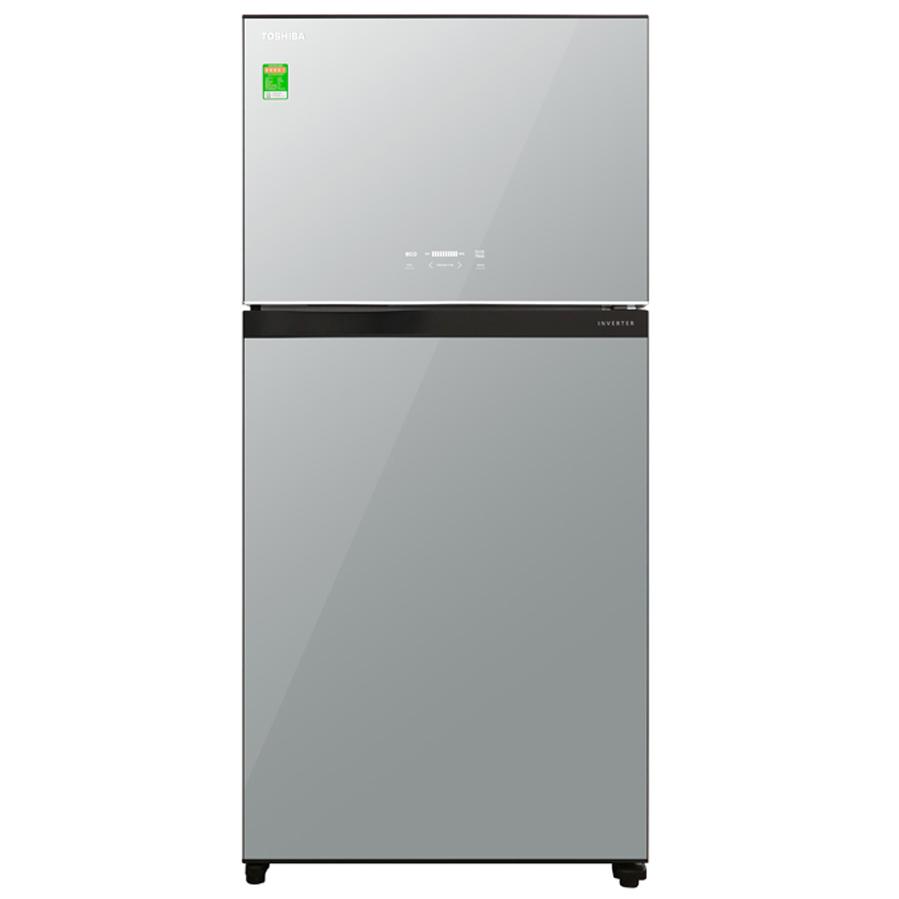 Nơi bán tủ lạnh Toshiba giá rẻ tại Hà Nội - 271232